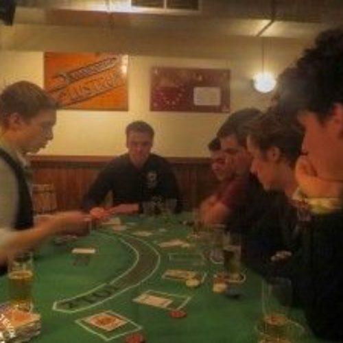 Casinoavond